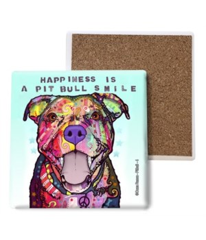 Pitbull - 4 - Happiness is a pitbull smi