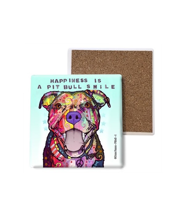 Pitbull - 4 - Happiness is a pitbull smi