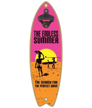 The Endless Summer - The search for the