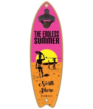 The Endless Summer - North Shore - Hawai