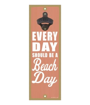 Every day should be a beach day (shell i