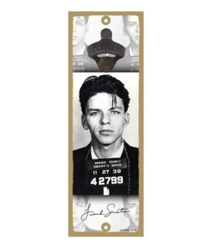 Frank Sinatra mug shot Surfboard