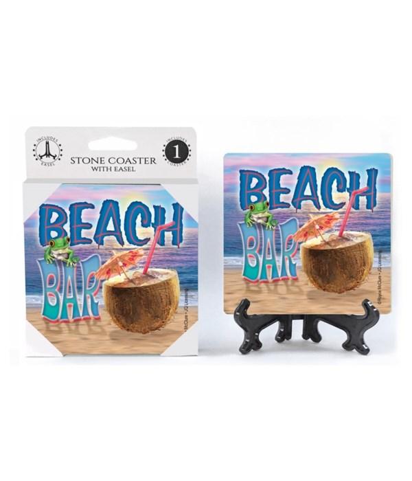 Beach bar - JQ coaster