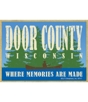 Door County, WI-Where Memories Are Made