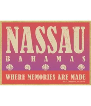 Nassau, Bahamas-Where memories are made