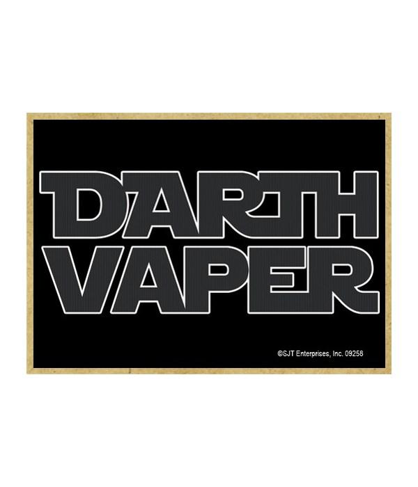Darth Vaper Magnet