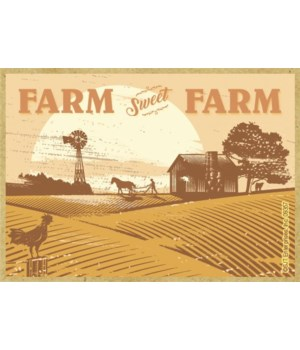 FARM Sweet FARM Magnet