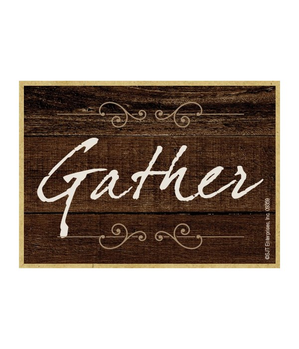 Gather Magnet
