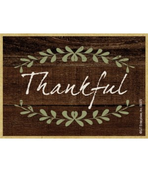 Thankful Magnet