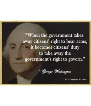 Government Rights-Washington Magnet