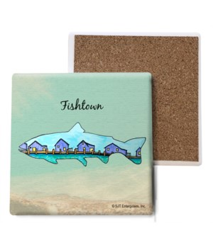 Fish - Fishtown (Manitou Transit)