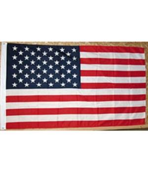 *USA 3' X 5' Flag