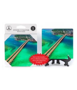 Panama City Beach - Hathaway bridge over
