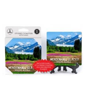 Mendenhall Glacier coaster 1pk