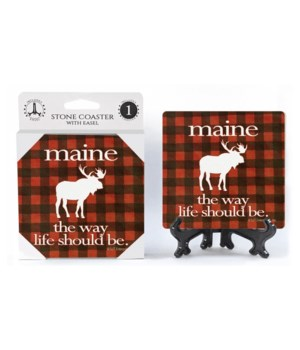 Maine - the way things should be - Moose
