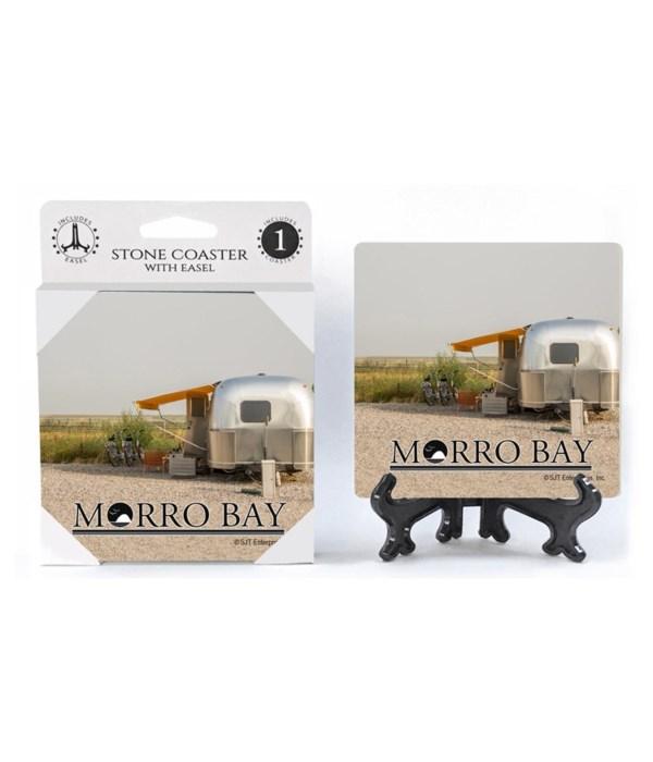 Morro Bay - Vintage america mobile home