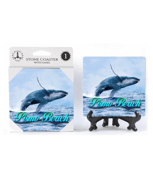 Pismo Beach - Humpback Whale (Megaptera