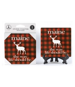 Maine - the way things should be - Deer