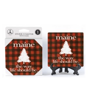 Maine - the way things should be - Pine