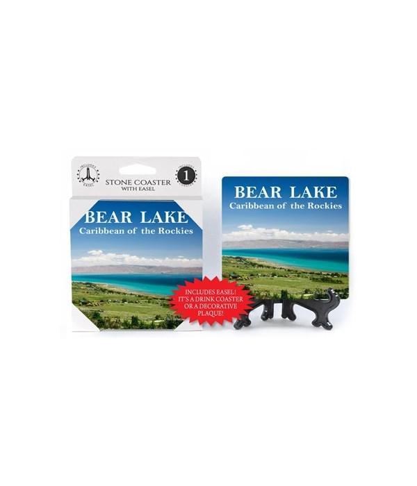 Bear Lake, CO - Caribbean of the Rockies
