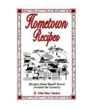 Hometown Cook Book