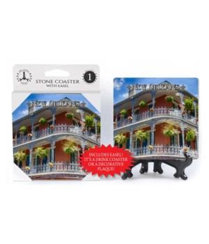New Orleans Theme - Lace balcony - hangi