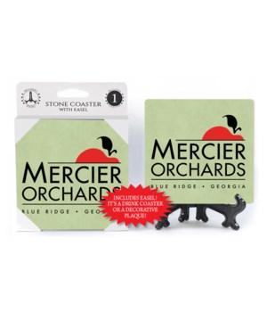 Mercier Orchards - Blue Ridge, Georgia