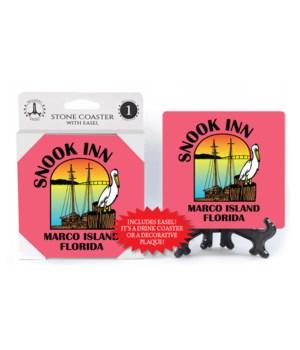 Snook Inn - Marco Island, Florida