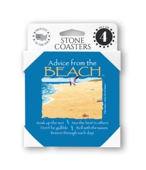 Advice from the Beach Coaster