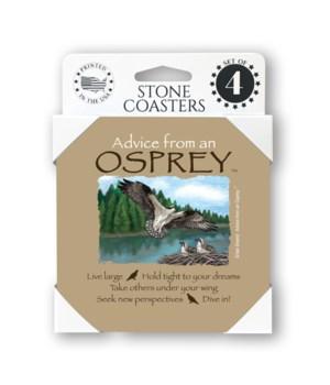 Advice from an Osprey Coaster