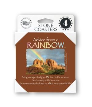 Advice from a Rainbow (Southwest) Coaste