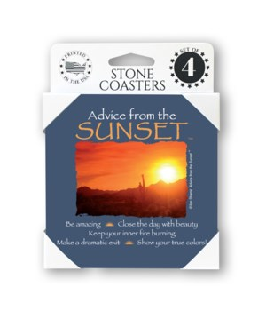 Advice from a Sunset (Southwest) Coaster
