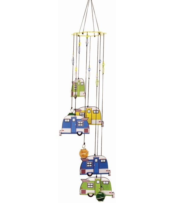 TRAILER WIND CHIME