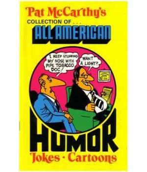 All American Humor Book