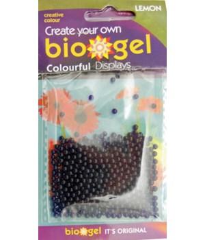 *Bio-gel wtr abs nutrient beads/purple