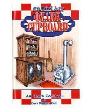 Ozark Cupboard Cook Book