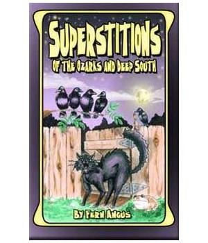 Ozark Superstitions Info Book