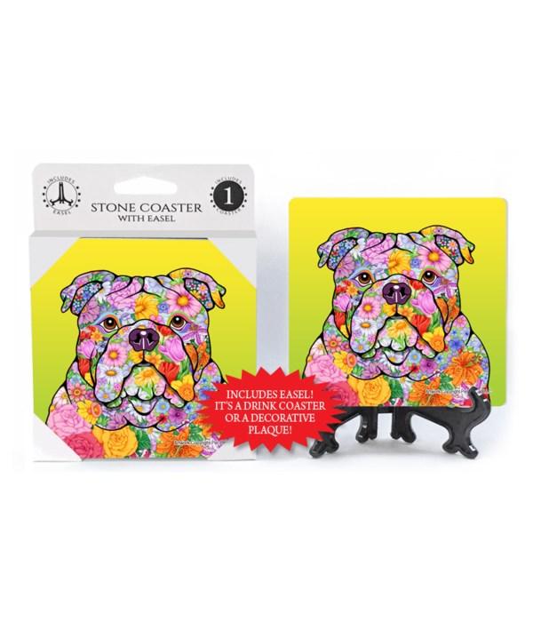 Bulldog (flower design)