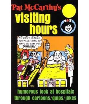 Visting Hours Laugh Book