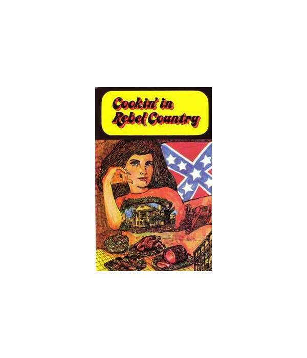 Rebel Country Cook Book