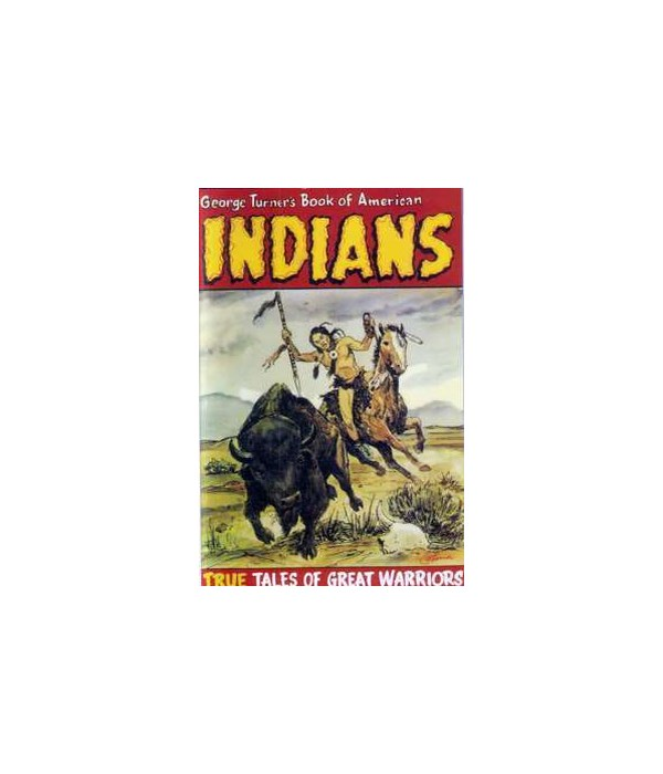 Old West Indians Book
