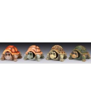 "Bobble head turtle 1 3/4""H"