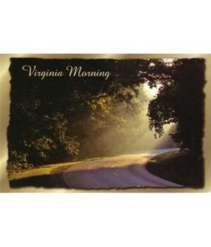 VA Postcard Morning
