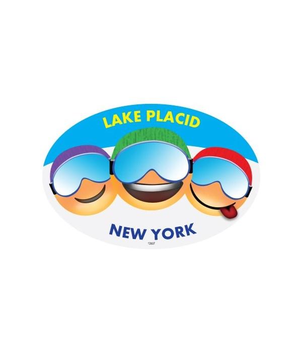 Emojis With Ski Goggles (Destination Imp