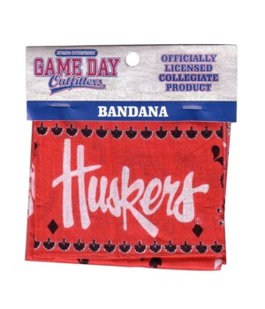 U-NE Bandana Traditional