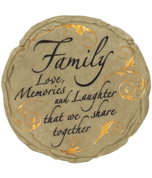 FAMILY STEPPING STONE