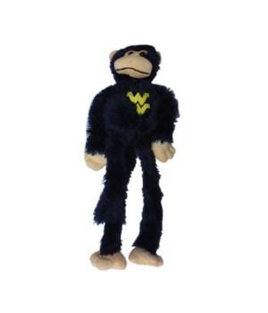WV-U Plush Monkey Moveable Legs-Blue