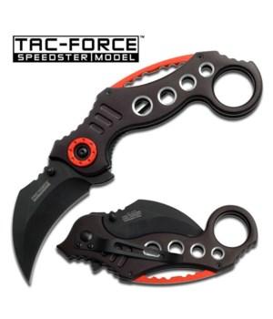 K23  Tac-Force  S/A knife