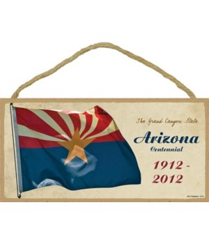 Arizona flag 5x10