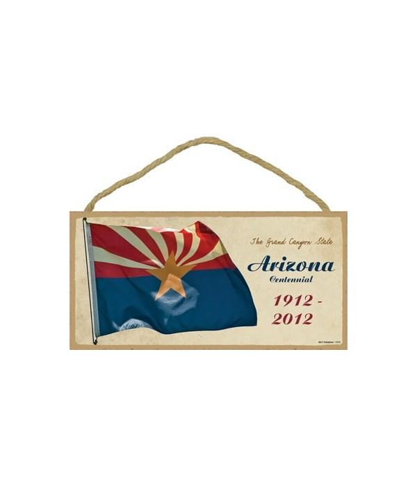 Arizona flag 5x10
